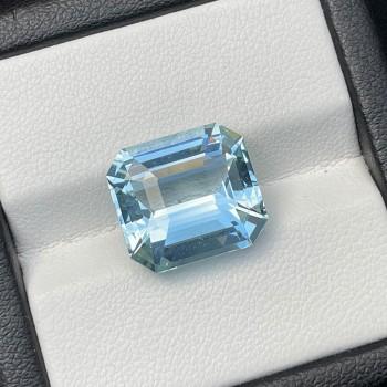 9.34 Blue Aquamarine