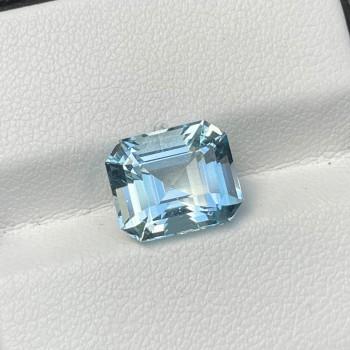 4.54 Blue Aquamarine