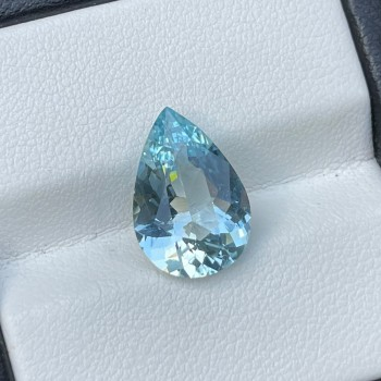 3.90 Blue Aquamarine