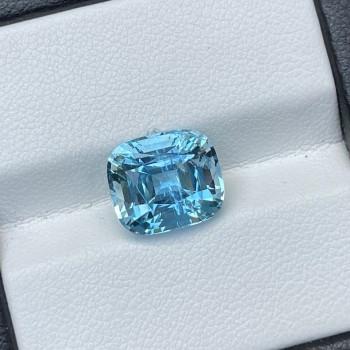 Blue Aquamarine 4.87