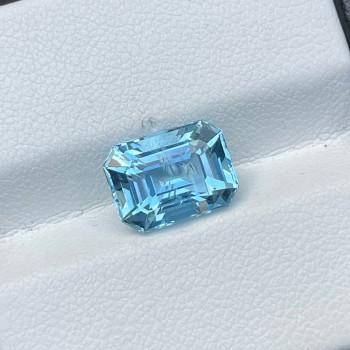 Blue Aquamarine 3.49