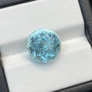Blue Aquamarine 10.08