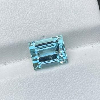 Blue Aquamarine 4.22