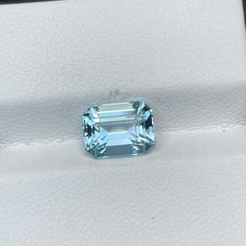 Blue Aquamarine 2.66