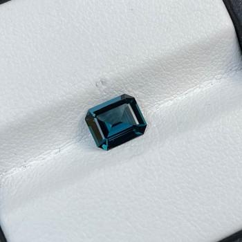 1.05 Greenish Blue Sapphire