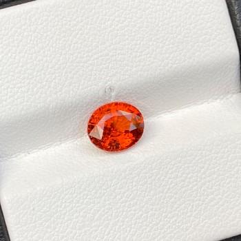 2.06 Orange Garnet