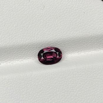 1.02 Purplish Pink Spinel