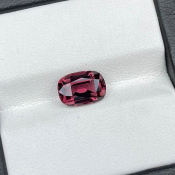 3.17 Red Spinel