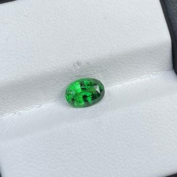 1.20 Green Tsavorite