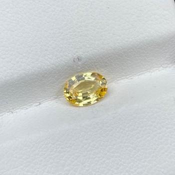 1.11 Yellow Sapphire