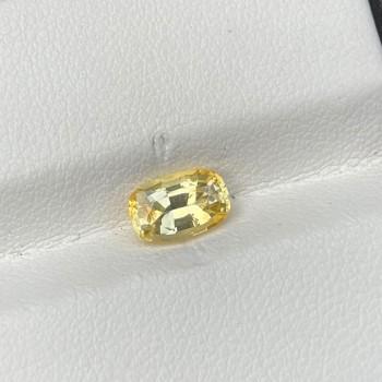 1.47 Yellow Sapphire