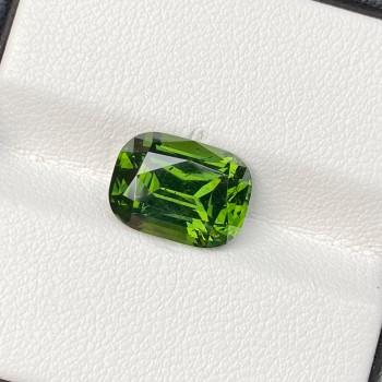 GREEN ZIRCON
