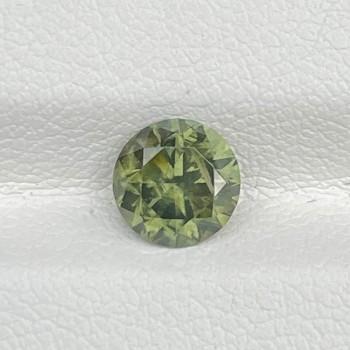 Sri Lanka Green Zircon