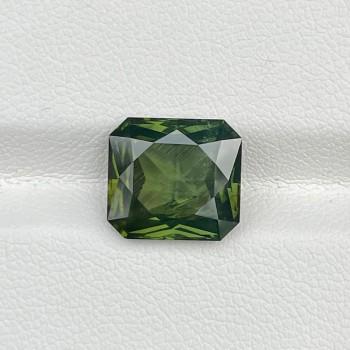 Green Zircon Sri Lanka