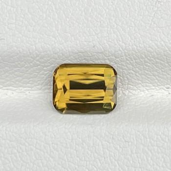 Sri Lanka Yellow Zircon