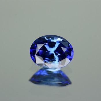BLUE SAPPHIRE 1.51CTS BSH018