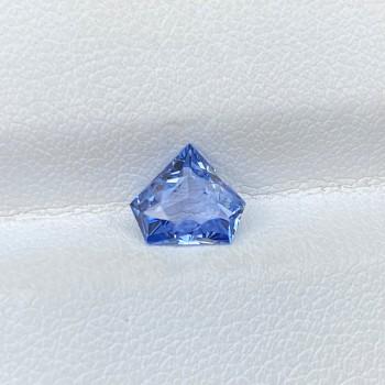BLUE SAPPHIRE FANCY CUT