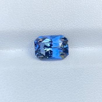 BLUE SAPPHIRE RADIANT