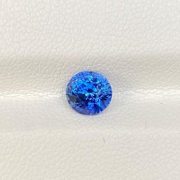 BLUE SAPPHIRE OVAL