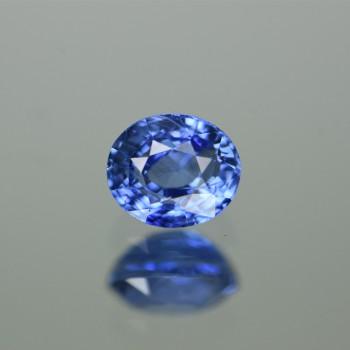BLUE SAPPHIRE 1.54CTS BSH040