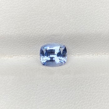 BLUE SAPPHIRE 1.63 CTS