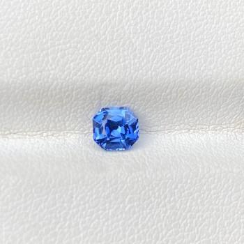 BLUE SAPPHIRE MADAGASCAR 0.86