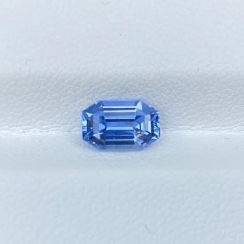 BLUE SAPPHIRE EMERALD 1.57