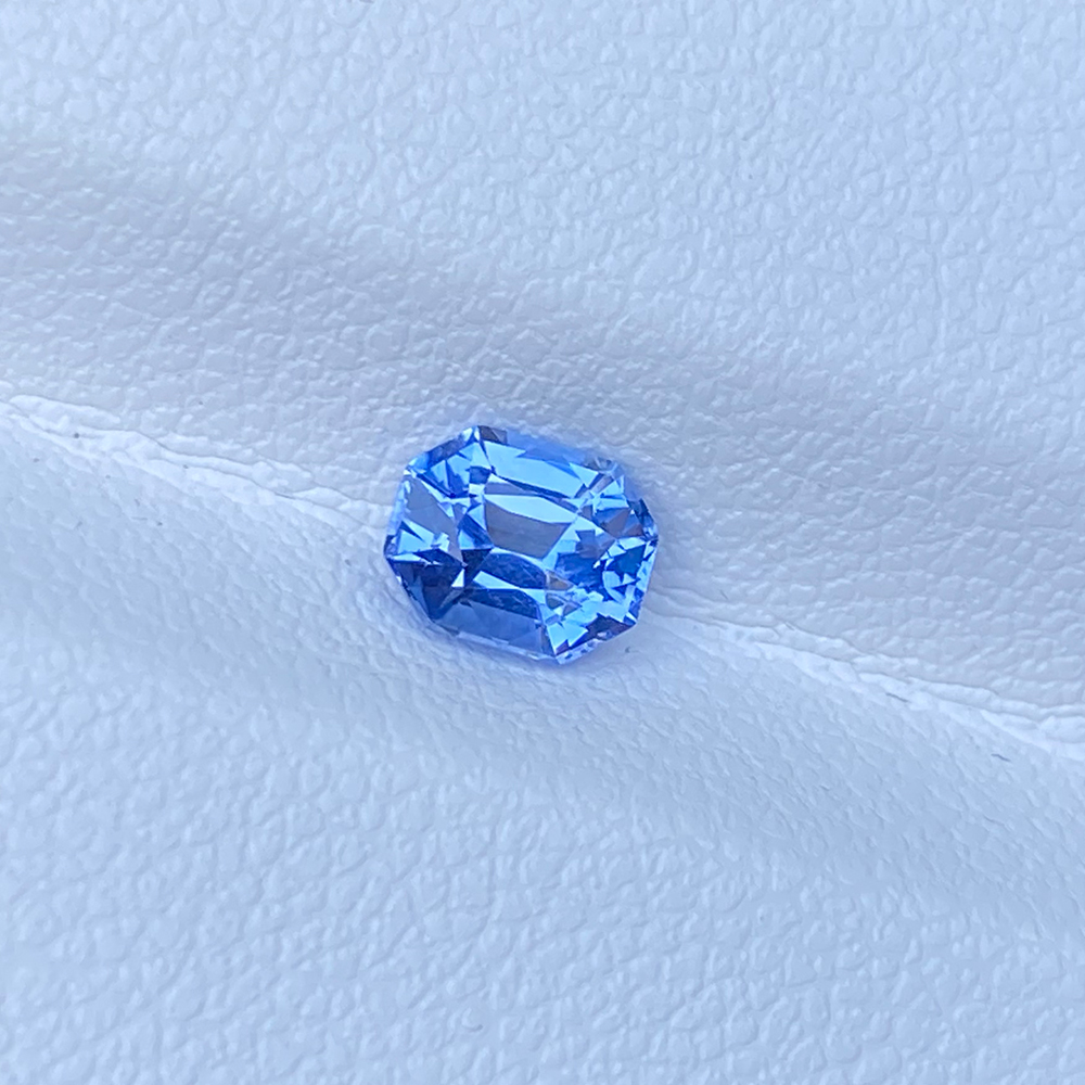 BLUE SAPPHIRE SRI LANKA 0.79