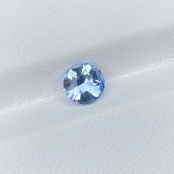BLUE SAPPHIRE 1.42 ROUND