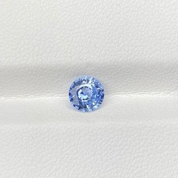 BLUE SAPPHIRE 1.01 ROUND