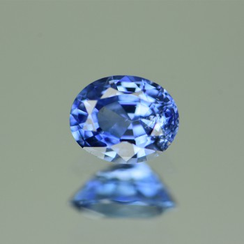BLUE SAPPHIRE 1.07CTS BSH453