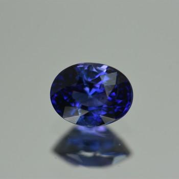 BLUE SAPPHIRE 1.66CTS BSH603