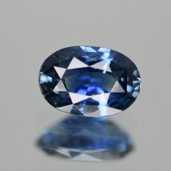 BLUE SAPPHIRE 2.08CTS BSH992