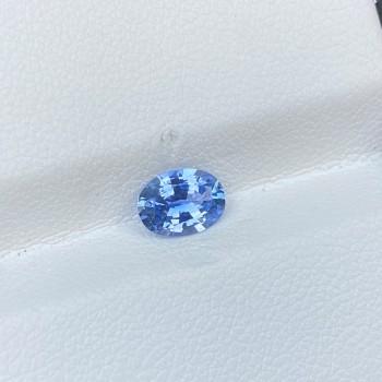 BLUE SAPPHIRE 0.94 OVAL