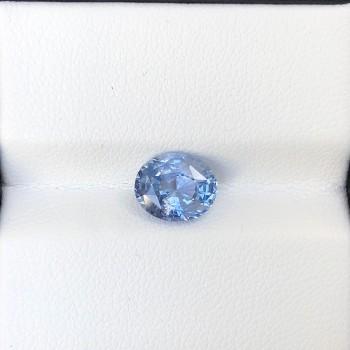 SRI LANKA BLUE SAPPHIRE OVAL