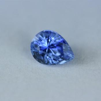 BLUE SAPPHIRE 1.03CTS BSHL1010-1