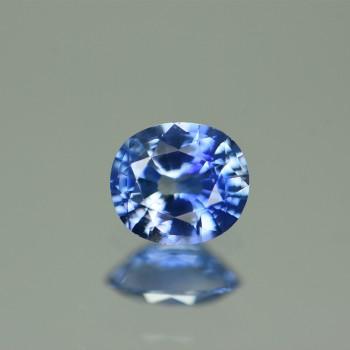 BLUE SAPPHIRE 1.21CTS BSHL1010-2