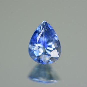 BLUE SAPPHIRE 1.40CTS BSHL1010-3