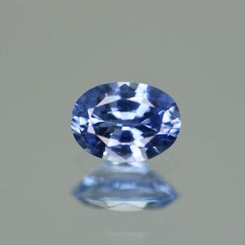 BLUE SAPPHIRE 0.95CTS BSHL1010-6
