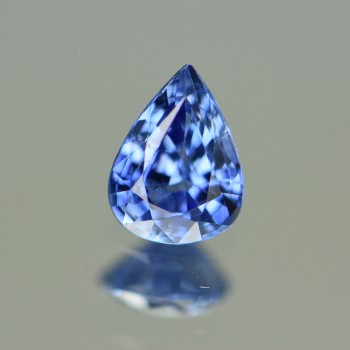 BLUE SAPPHIRE 1.08CTS BSHL1010-9