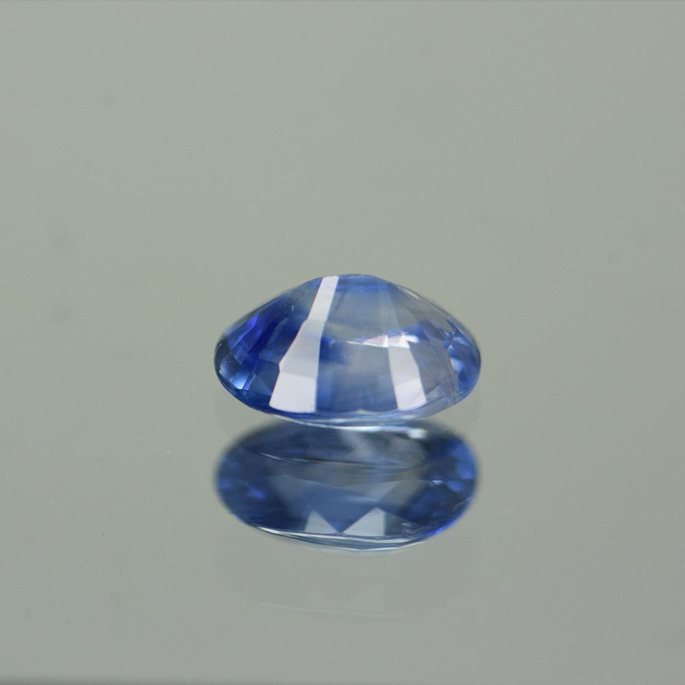 BLUE SAPPHIRE 1.25CTS BSHL1012-4