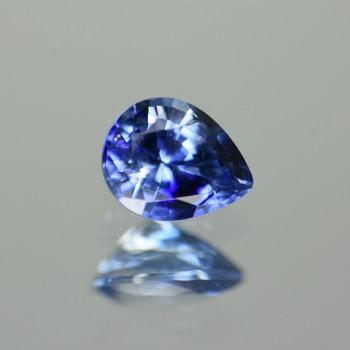 BLUE SAPPHIRE 0.86CTS BSHL1012-6