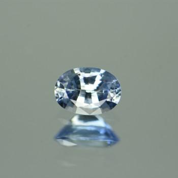 BLUE SAPPHIRE 0.90CTS BSHL1012-7