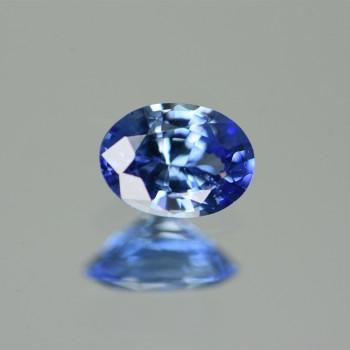 BLUE SAPPHIRE 0.79CTS BSHL1012-8