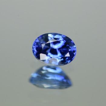 BLUE SAPPHIRE 0.77CTS BSHL1012-9