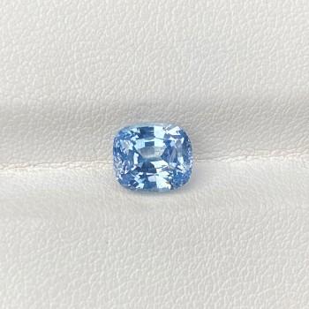 BLUE SAPPHIRE 2.56