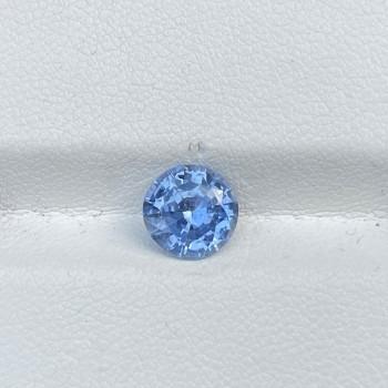 2.03 BLUE SAPPHIRE UNHEATED