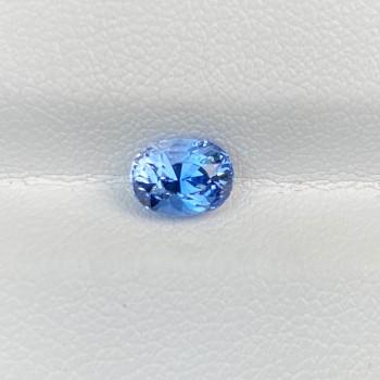 NATURAL UNHEATED BLUE SAPPHIRE