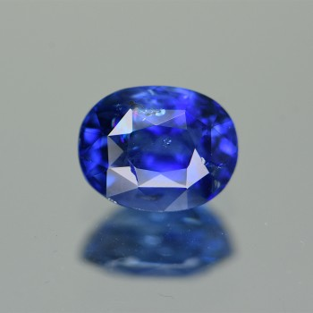 BLUE SAPPHIRE 2.20CTS BSH574
