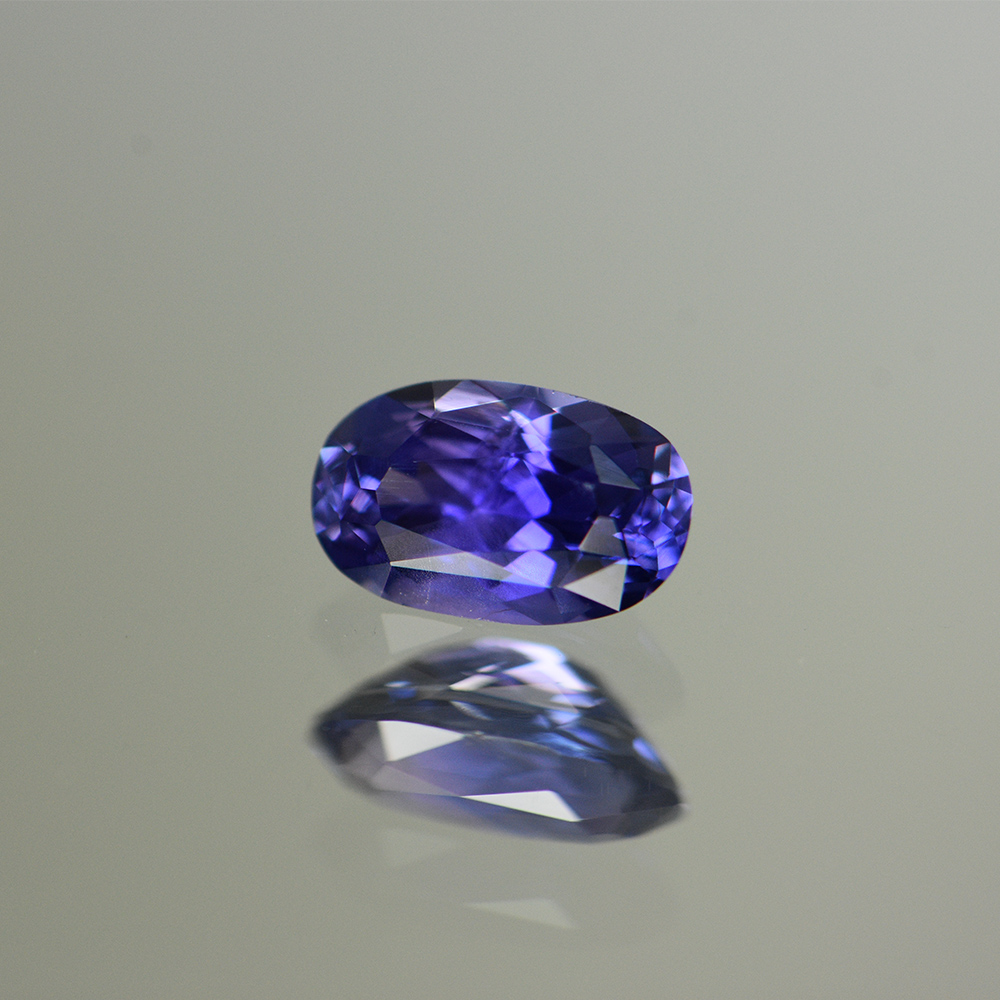 COLOR CHANGE SAPPHIRE 0.99CTS BSN611